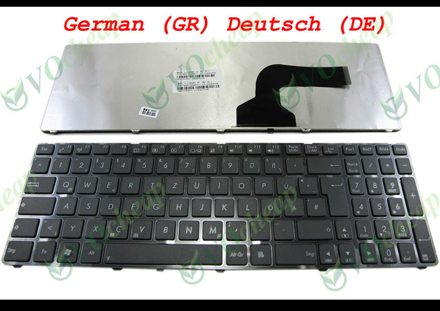 ASUS G60VX NOTEBOOK KEYBOARD DRIVER DOWNLOAD
