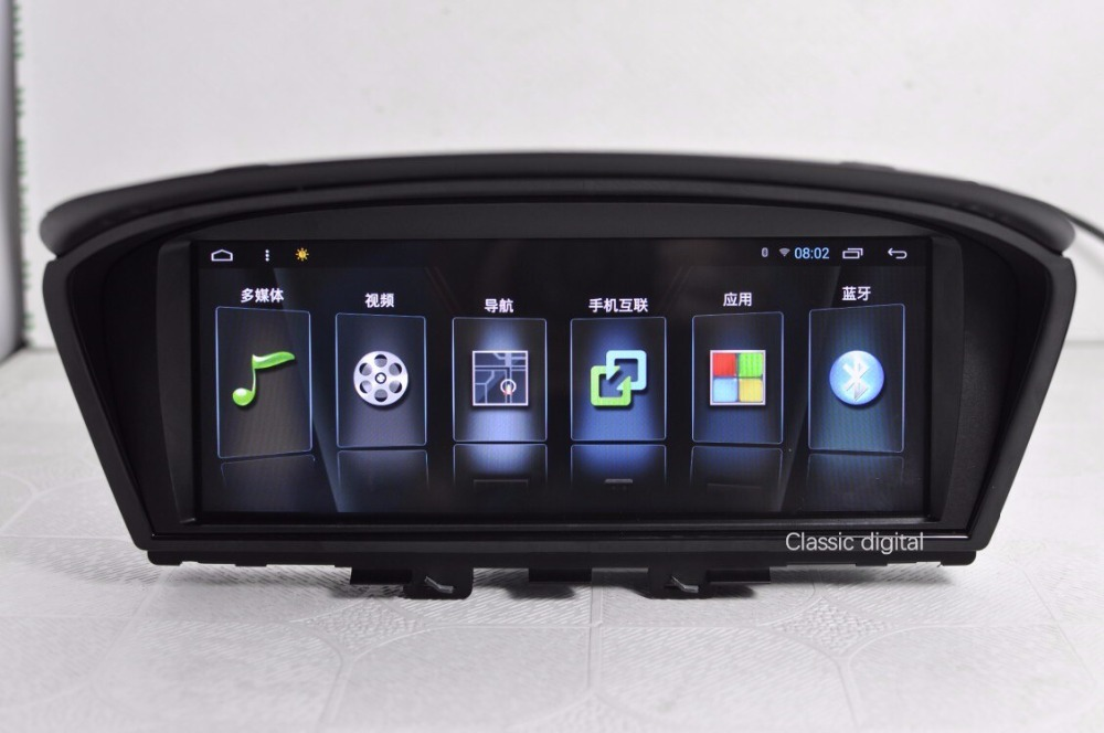 1024 600 8 8 quad core android 6 0 car radio audio dvd gps navigation central multimedia for. Black Bedroom Furniture Sets. Home Design Ideas