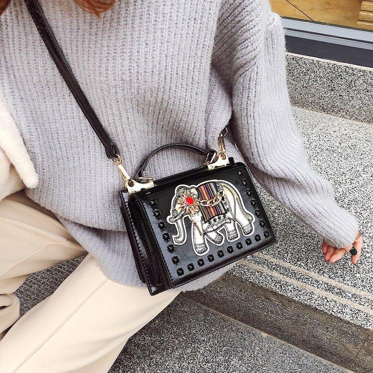 louis Luxury Brand Cross-body Bag Leather Flap Elephant Bags Case Handbags Lady Famous Brands Casual Tote Shoulder luis vuiton 64