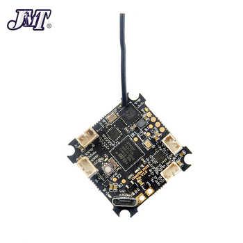 Crazybee F4 Pro V2.0 1-3S Compatible Flight Controller for Mobula7 HD Mobula 7 Internal Frsky/Flysky/DSM-X Receiver - DISCOUNT ITEM  9% OFF All Category