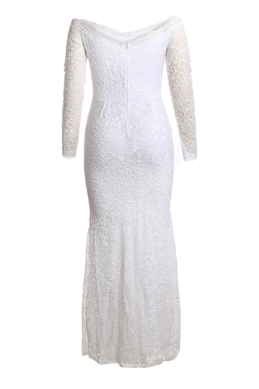 f273f55ff4d Dear lover Summer 2017 Plus Size Formal Party Dress Blue High Low Hem Off  Shoulder Women Maxi Dress Vestidos Elegant LC61437USD 32.23 piece