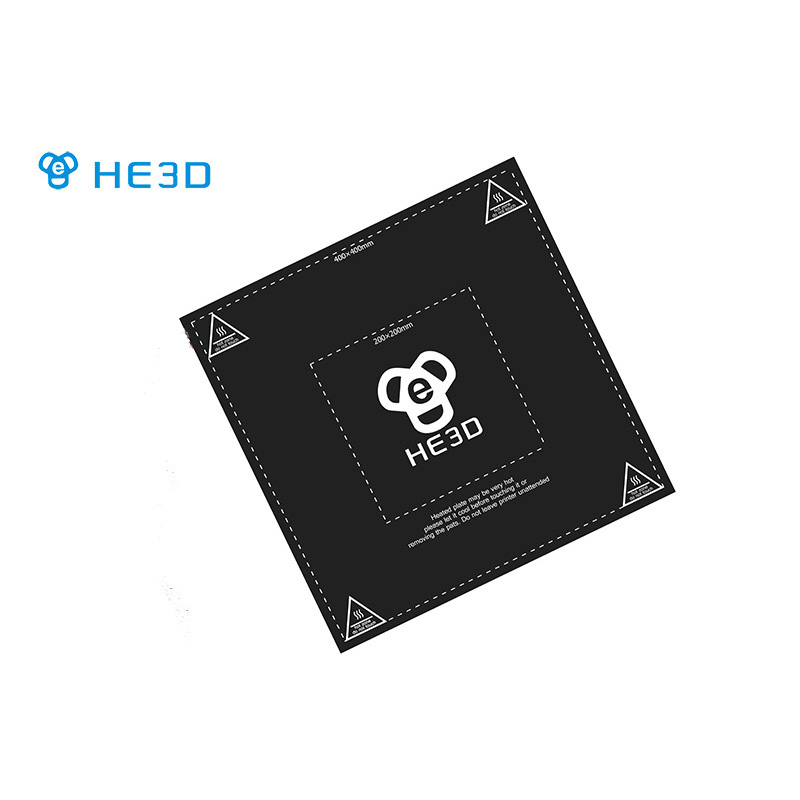 3D printer accessories H500 heating bed coating film