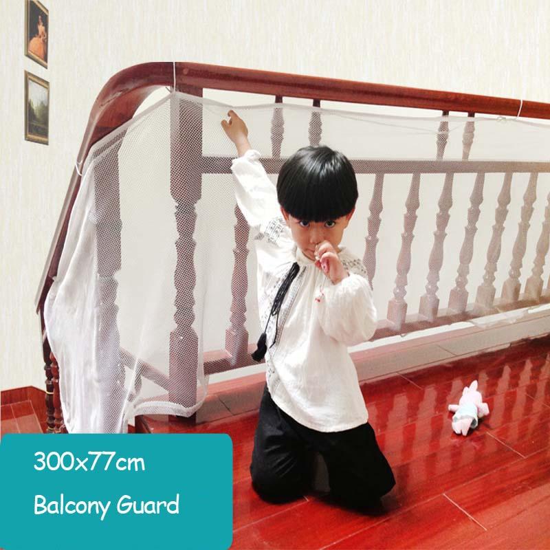Safety 1st Railnet Net Pet Child Guard Baby Stair Balcony Deck Gate Dog Mesh S