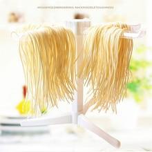 Держатель для сушки лапши, сушилка для пасты, подставка для сушки спагетти, подвесной стеллаж, инструменты для приготовления пасты, кухонные аксессуары