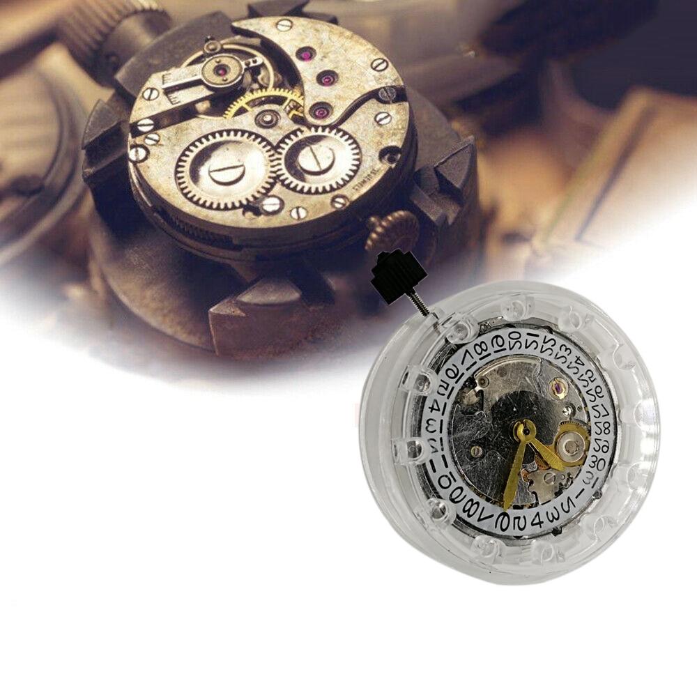 Clone ETA 2824 Movement Replacement Shanghai Mechanical Automatic Movement Date Display Watch Repair Tool