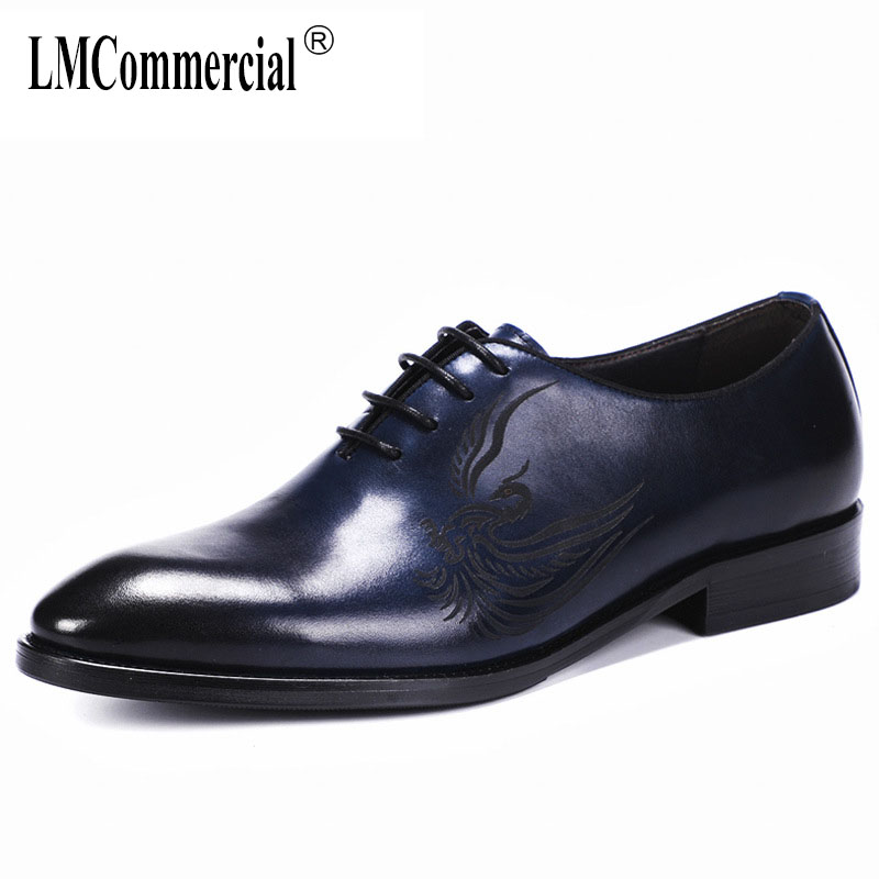 mens business shoes real leather male dress shoes loafers designer shoes men high quality all match