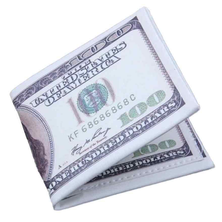 กระเป๋าสตางค์ชายกระเป๋าถือ Slim กระเป๋าสตางค์ชาย Carteira ชาย Billeteras Porte Monnaie Monedero แบรนด์ที่มีชื่อเสียงผู้ชายชายบางกระเป๋าสตางค์ร้อน