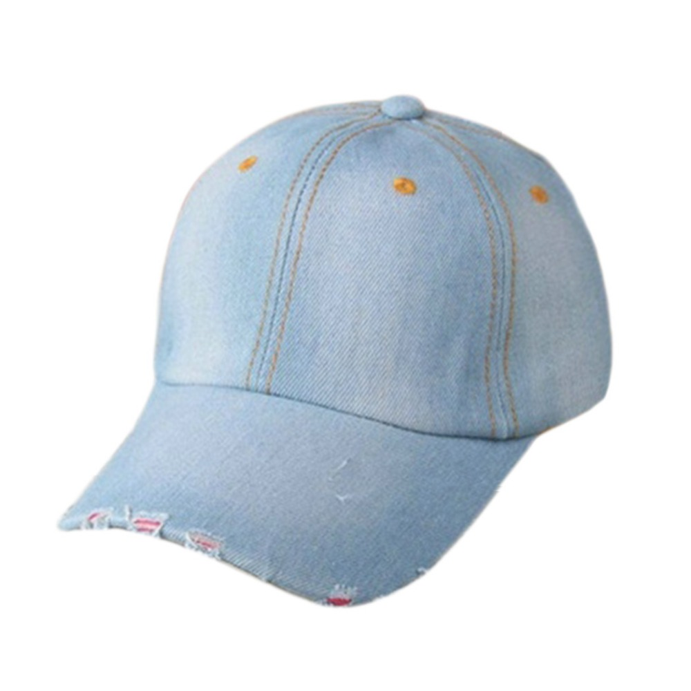 Snapback Baseball Cap Hip Hop Dad Hats For Men Women 2017 Summer Retro Boys Full Denim Cap Trucker Hat Bone Casquette Homme 2017 winter hat for women men women s knitted hats wrinkle bonnet hip hop warm baggy cap wool gorros hat female skullies beanies