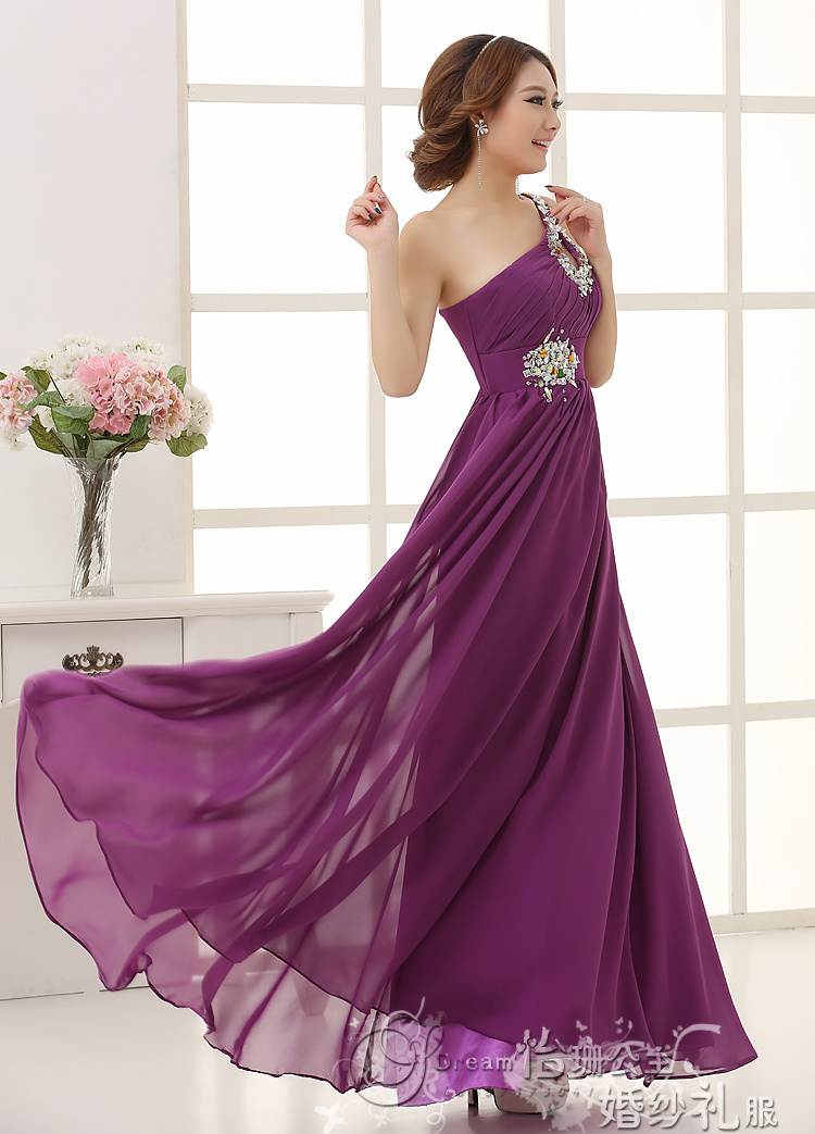 Vistoso Decir Que Sí Al Vestido Damas De Honor Ver Online Fotos ...