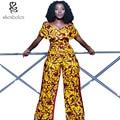 2017 mulheres Africanas são conjugados, ancara batik pano de costura de qualidade e estilo de personalidade
