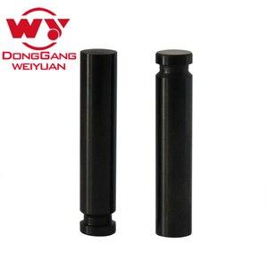 Image 2 - 2pcs/lot High quality plunger 7.999mm for CAT 320D pump 326 4635  CAT320D pump plunger For diesel engine 7.994mm~8.006mm