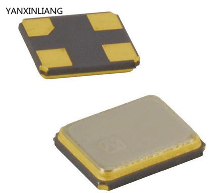 10pcs 5032 16MHZ 16.000MHZ SMD passive crystal legs 5*3.2MM 16M 4P resonator