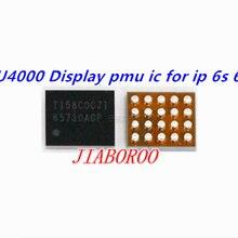 15 шт./лот U4000 65730 65730AOP 65730A0P TPS65730AOP ЖК-дисплей Дисплей пму микросхема для iPhone 6 S 6 S Plus