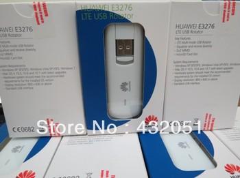 Original Unlock LTE-FDD 150Mbps HUAWEI E3276S 4G LTE USB Dongle And 4G LTE Modem