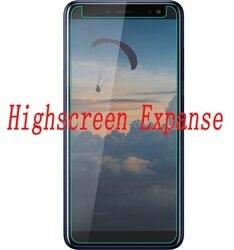На Алиэкспресс купить стекло для смартфона 2pcs tempered glass 9h explosion-proof protective film screen protector mobile phone for highscreen expanse