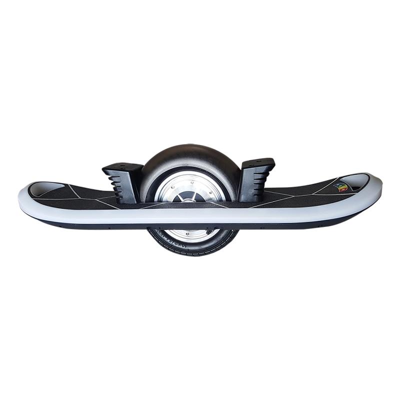 bluetooth 10inch one wheel hoverboard led scroller self. Black Bedroom Furniture Sets. Home Design Ideas