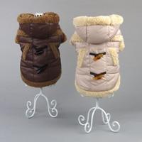 Taktik köpek giysileri ve vip pet köpek inuhiro miyoshi bebek ayı sonbahar ve kış giysileri