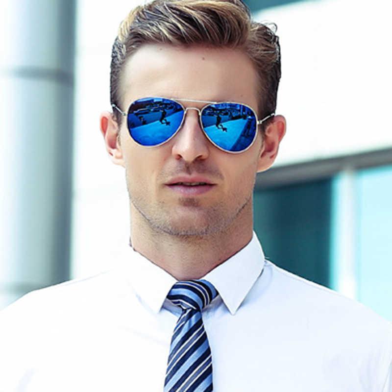 1586efe81e17 2019 New Men Sunglasses Mirror Summer Style Fashion Glasses Vintage Sexy  Sun Glasses Hot Sale Driving