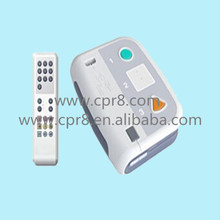XFT-120C AED / Simulation Defibrillator Trainers AED-M Defibrillation Apparatus WBW374