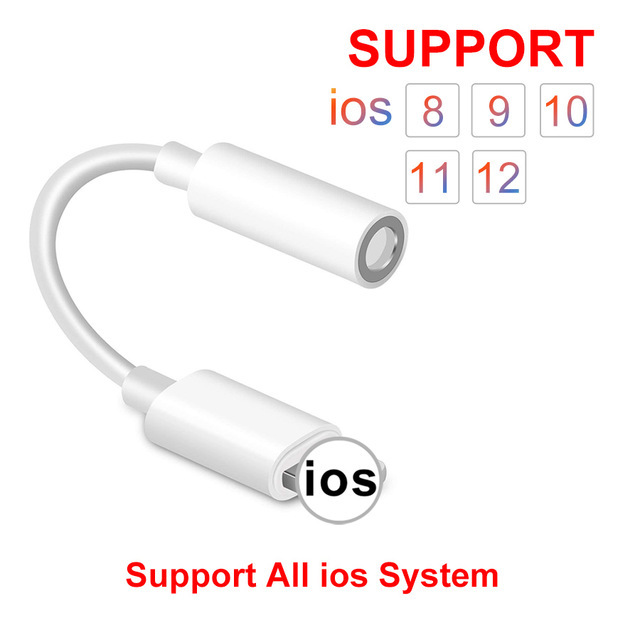 For all ios system