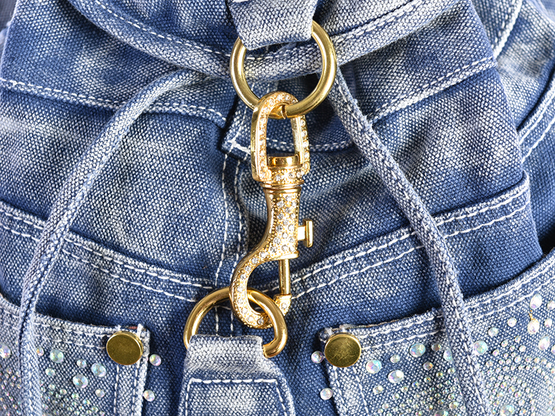Yeni Moda Qatı Kiçik Rəsul Sırtları DayPacks məktəb - Bel çantaları - Fotoqrafiya 4