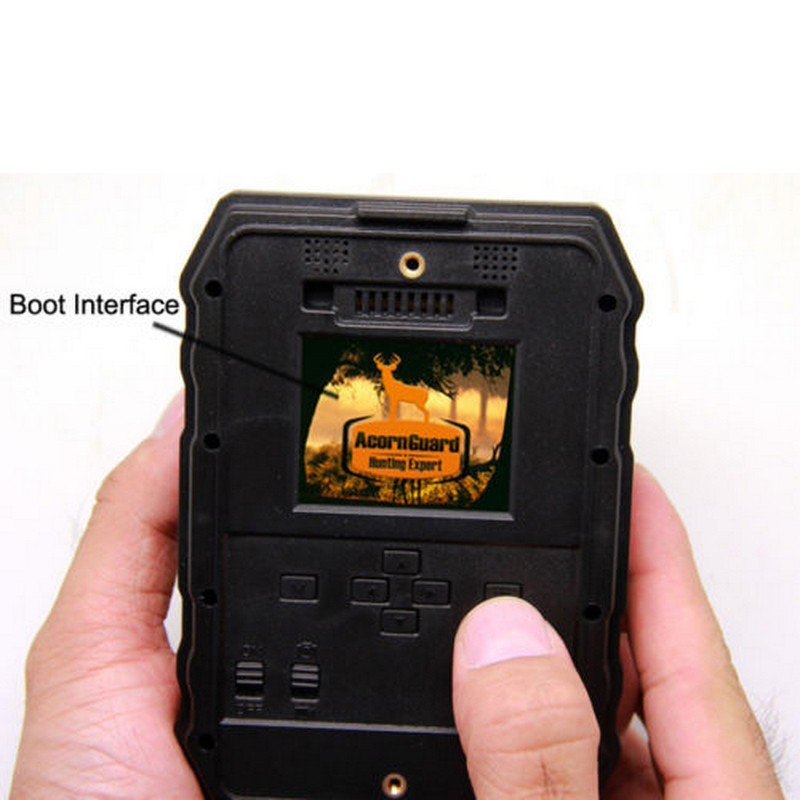 digtial hunting camera 12mp hd 1080p 940nm 2 0 lcd chasse trail camera mms gprs gsm wild trap. Black Bedroom Furniture Sets. Home Design Ideas