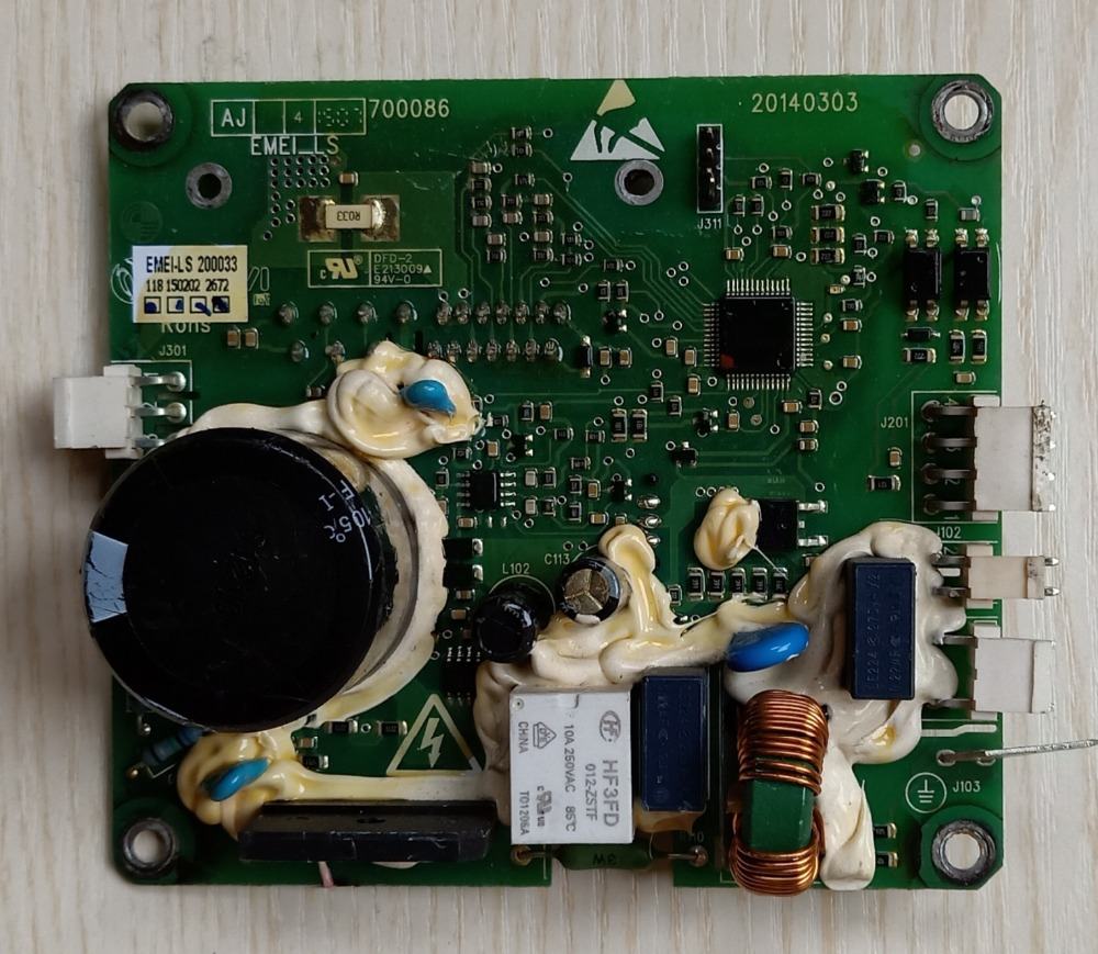 EMEI-LS 200039 200033 200034 Good Working Tested