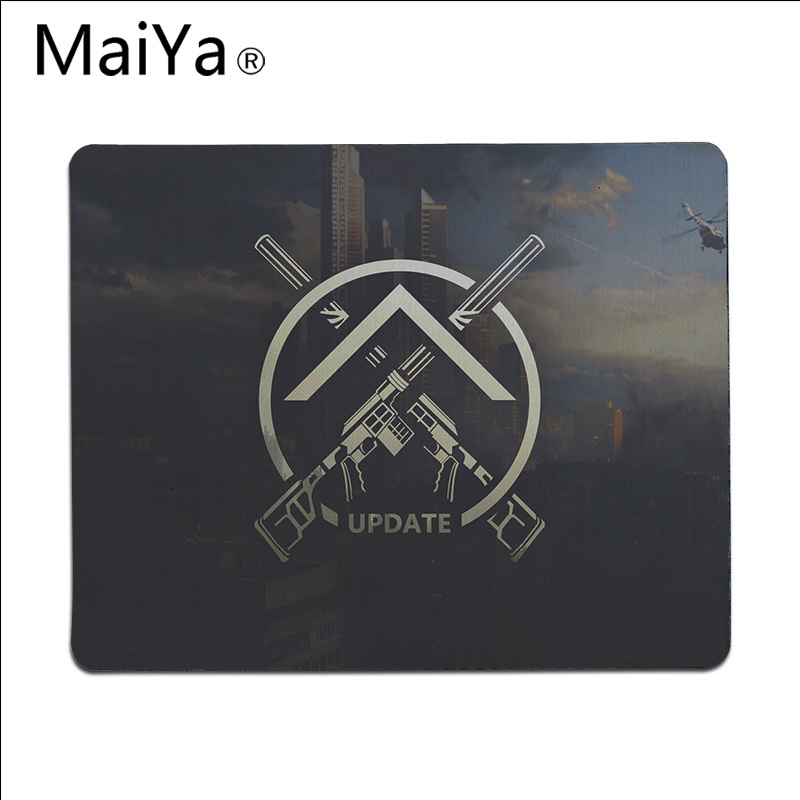 Maiya High Quality Escape From Tarkov Beautiful Anime Mouse Mat Rubber PC Computer Gaming mousepad 1