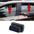 Preto Dispositivo Janela Auto Mais Perto OBD Canbus Plug Play de Potência Do Carro Fechar janela para VW golf 7 mk7 golf Skoda Octavia A7