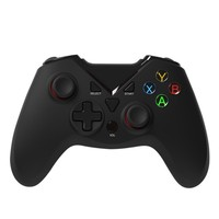 Wireless Gamepads Controller Portable Gaming USB Game Handle For PS3 TV BOX Android Smartphone Tablet