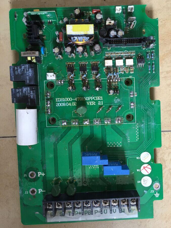 Полупроводник EDS1000 7,5 11 /EDS2000