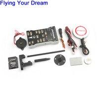 New Pixhawk 2 4 8 PX4 Autopilot PIX 32 Bit Flight Controller W Ublox NEO M8N