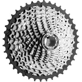 Shimano SLX CS-M7000 cinta dentada de casete 11 s Speed 11-42 t 11-T 46 T MTB bicicleta Cassette bicicleta rueda libre