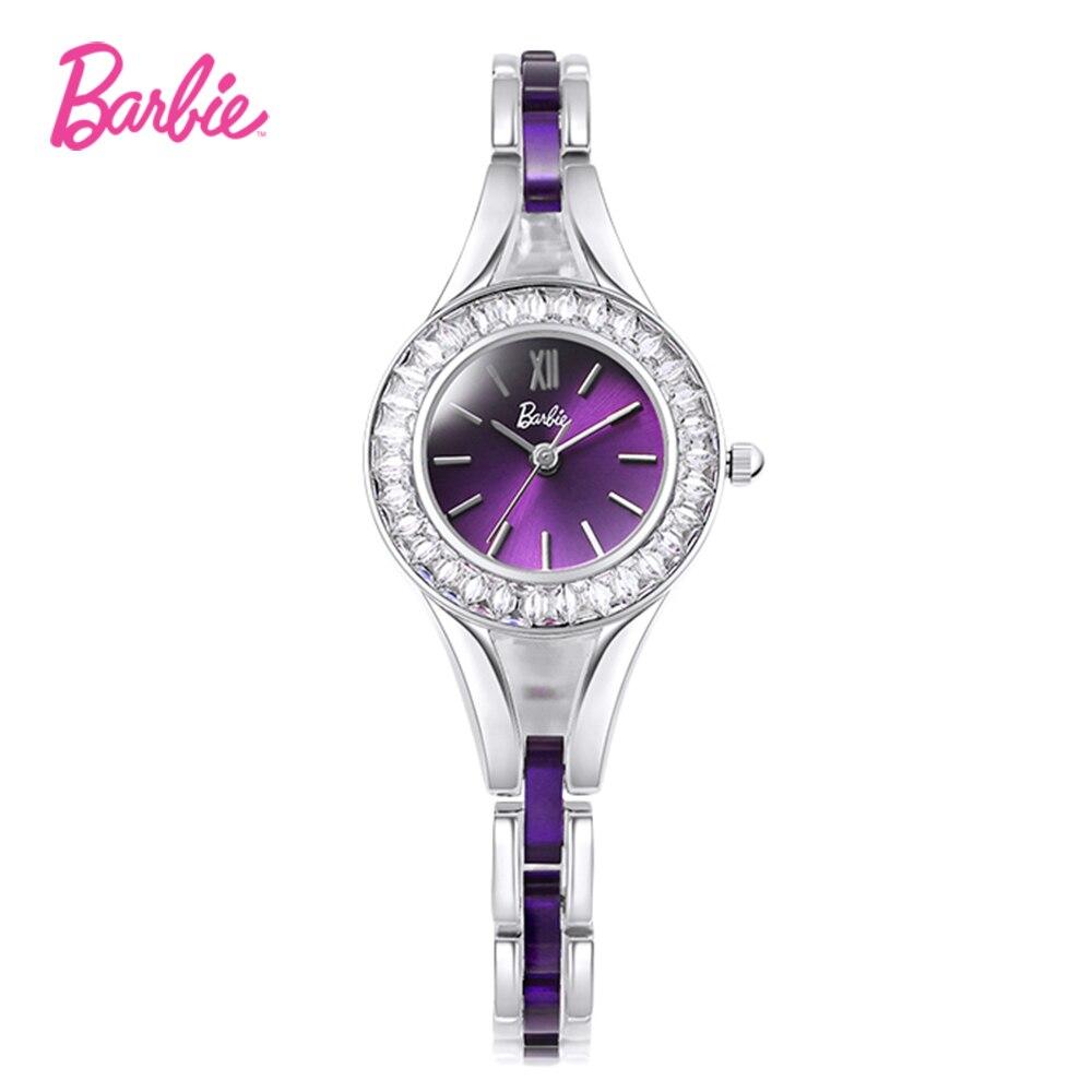 Barbie wrist watches for women anti-magnetic watch fashionable round shape case and simulated-ceramics clasp quartz watch krishen kumar bamzai and vishal singh perovskite ceramics preparation characterization and properties