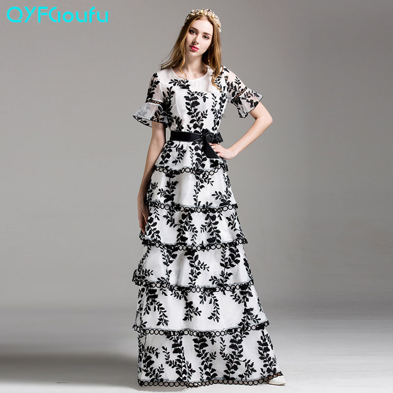 Tiered Maxi Dress Promotion-Shop for Promotional Tiered Maxi Dress ...