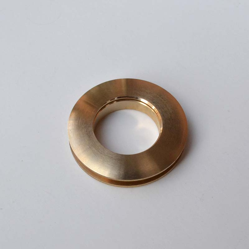 free shipping 40 22mm brass gas hole screw Grommets connection eyelet DIY leather craft bag belt