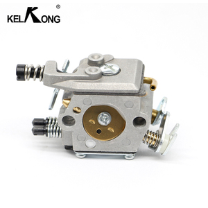 Image 3 - KELKONG New Carburetor Fits Husqvarna WT 964 For Genuine For Walbro OEM Replace 577133001 Wholesale Chainsaw Parts Fuel Supply