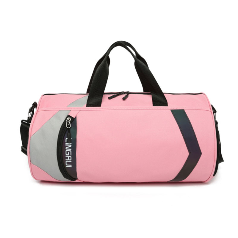 30L Sport Bag Gym Bag Shoe Bag Gymnasium Training Bag Fitness Packing Outdoor City Tourism Camping Dry Bag Yoga Hand Bag