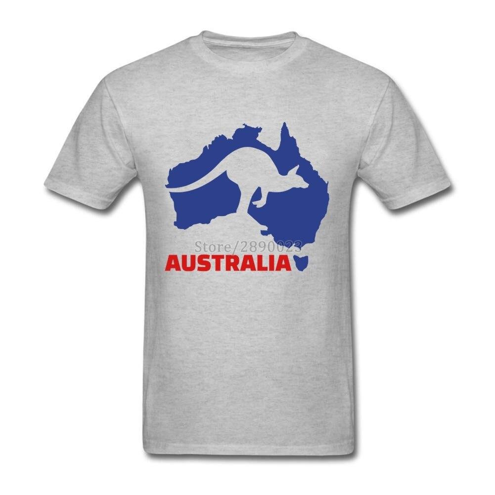 Online Buy Wholesale australia t shirt from China australia t ...