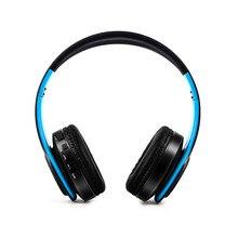 2020 Opgewaardeerd Originele Bluetooth Hoofdtelefoon Stereo Geluid Koptelefoon Draadloze Headsets Met 4 In 1 Functies
