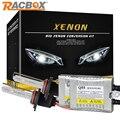 0.2 Segundos Rápido de Inicio Rápido 55 W 12 V HID Xenon Conversión Único Faro Kit H1 H3 H4-1 H7 H8 H9 H11 HB3 HB4 4300 K 6000 K 8000 K