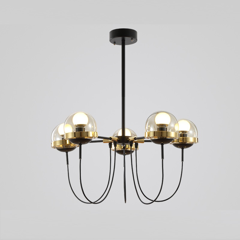 LOFT Metal Pendant Light Vintage Industrial Lighting American Aisle Lights Lamp 110V 220V Pendant Lamp Hanging For Bar