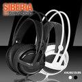 Steelseries Siberia V3 Gaming Headset, Brand novo Item e em estoque, jogos de Fone De Ouvido e Fone De Ouvido para Celular, Fast & Frete grátis