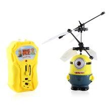Figura de acción de regalos Drones quadcopter drone RC helicóptero juguetes para niños de Los Niños al aire libre juguetes juguetes de juguete de regalo de Navidad