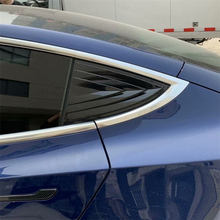 Welkinry Автомобильная крышка для tesla model 3 2018 2019 abs