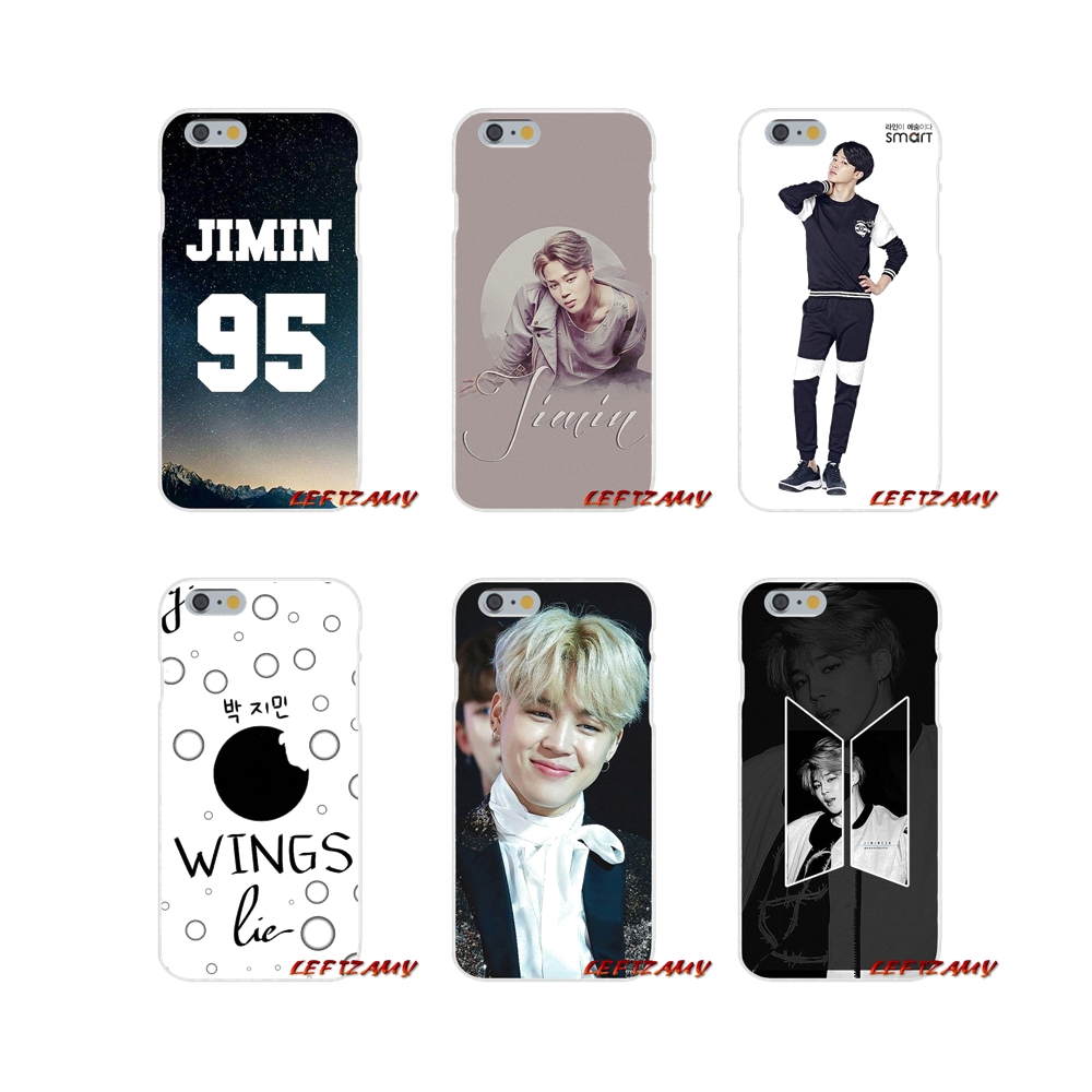 Smart Maiyaca Bts Bangtan Boys Jimin Handsom Phone Case Cover For Iphone 5s Se 6 6s 7 8 Plus X For Samsung S5 S6 S7 Edge S8 Plus Shell Grade Products According To Quality Phone Bags & Cases Cellphones & Telecommunications