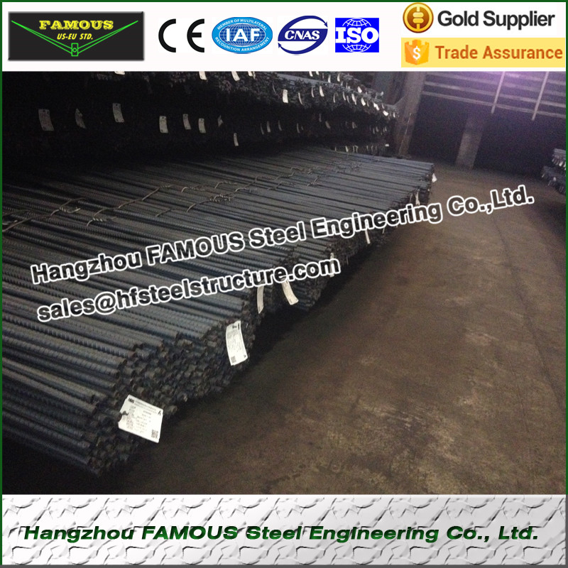 Compressive Reinforcement Fabric Rebar Or Mesh For Foundation Of Various Buildings
