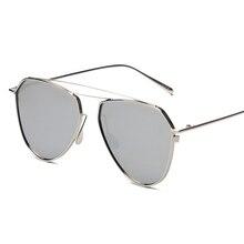 Form speicher elastizität rahmen gläser 2016 new vintage retro mode sonnenbrillen frauen männer markendesigner uv400 oculos de sol