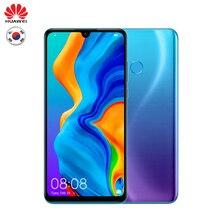 Huawei P30 Lite Global Version 6GB 128GB Smartphone Mobile
