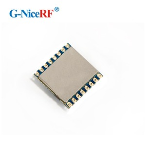 Image 2 - 1Piece 22dBm 868mhz 915MHz SX1262 LoRa1262 Ultra low receive current 4.6mA Long range SPI Interface Wireless module